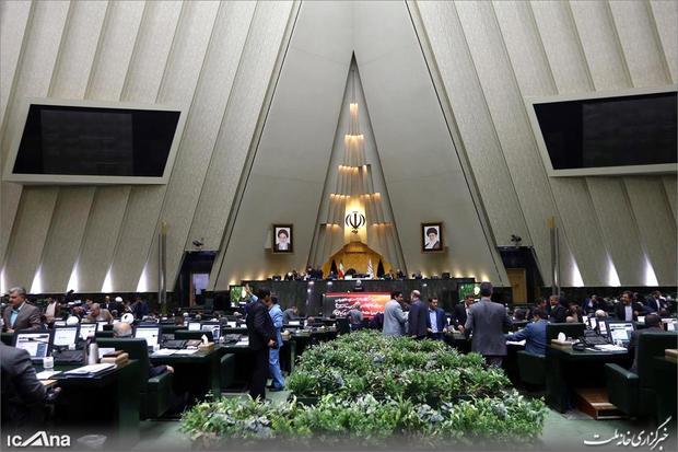 نمایندگان استانی شدن انتخابات مجلس را بررسی می کنند