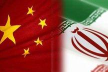 چین همچنان در حال واردات نفت ایران است