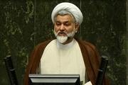 سازمان قضایی نیروهای مسلح علیه یک نماینده مجلس اعلام جرم کرد