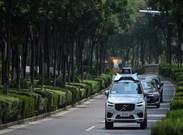 رقابت چین و آمریکا در تولید تاکسی های خودران