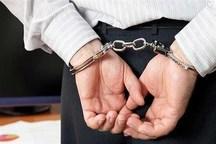 قاتل 2 شهروند رودباری پس از پنج سال دستگیر شد