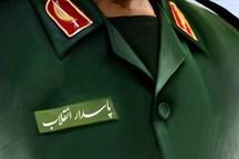 مردم تبریز در حمایت از «سپاه پاسداران» تجمع میکنند