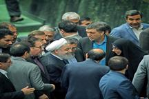 روحانی: آزادی دانشگاه و امنیت دانشجویان را با هیچکس معامله نکرده و نخواهم کرد