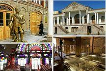 بازدید از موزههای آذربایجانشرقی ۱۵ درصد افزایش یافت