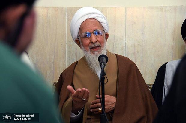 آیت الله جوادی آملی: باید جلوی اختلاسها و نجومیها گرفته شود
