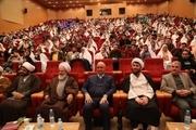 ۳۹۳ زوج دانشجو در زنجان آغاز زندگی مشترک خود را جشن گرفتند