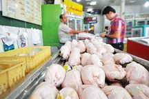 دستور تعطیلی ۴ واحد عرضه مرغ در همدان صادر شد