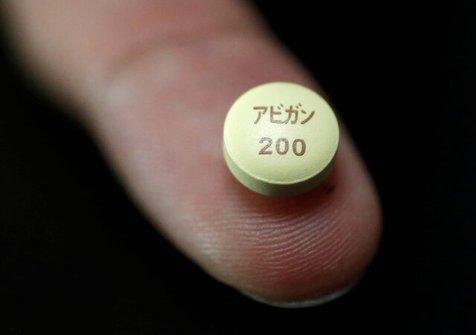 داروی جدید کرونا در انتظار تایید دولت ژاپن