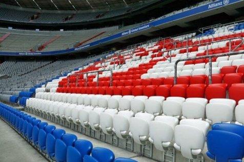 تولید صندلیهای نانویی نشکن و مقاوم برای ورزشگاه ها
