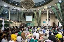 آیین معنوی اعتکاف در 150مسجد استان مرکزی برگزار می شود