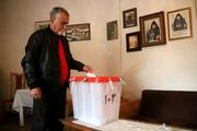 حضور و مشارکت در انتخابات را وظیفه ملی خود می دانیم