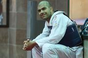 حراج مدال المپیک قهرمان تکواندو برای کمک به زلزلهزدگان میانه