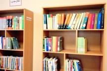 تنها کتابخانه عمومی سلسله جوابگوی نیاز مردم نیست