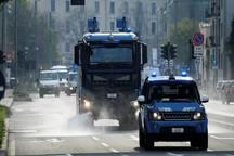 تعداد جان باختگان کرونا در ایتالیا  4032 و مبتلایان به 47021 نفر رسید