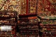 ۲۳ هزار نفر در تهران فرش می بافند