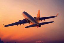 پرواز کیش - تهران از نیمه راه برگشت