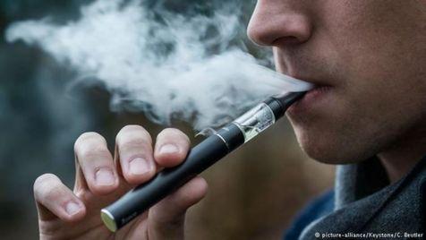 سیگار الکترونیکی خطر ابتلا به سرطان سینه را افزایش میدهد