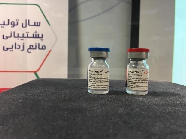 روسیه: ایران اولین تولیدکننده واکسن «اسپوتنیک وی» در خاورمیانه است