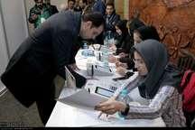 نتایج انتخابات اتاق بازرگانی گیلان مشخص شد