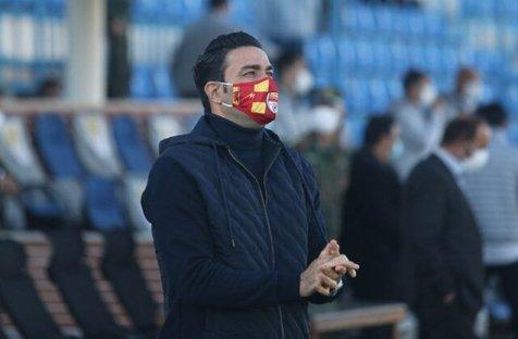 دست خالی نکونام با فولاد برای لیگ قهرمانان آسیا