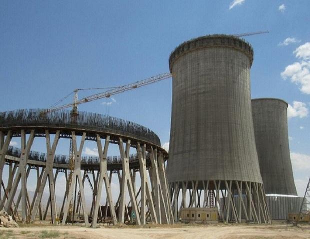 با حضور رئیس جمهور دو واحد بخار نیروگاه سیکل ترکیبی شیروان افتتاح می شود