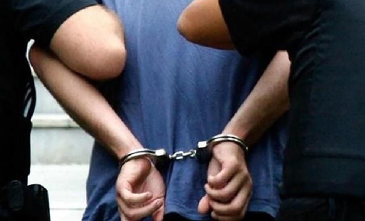قاتل فراری در پلدختر دستگیر شد
