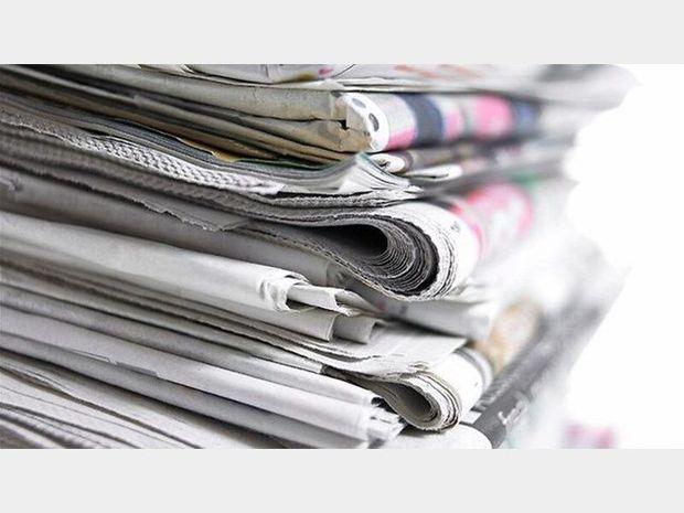 نگاهی به عناوین روزنامههای پیمان و بشارت یزد