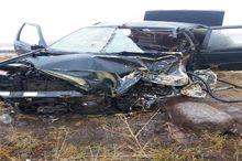 ۲ حادثه رانندگی در جاده اردبیل - خلخال چهار کشته برجای گذاشت