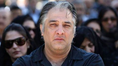 حضور ایرج نوذری در یک سریال کمدی
