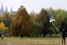جمهوری چک سیگار کشیدن در پارک ها و تفرجگاه ها را ممنوع کرد
