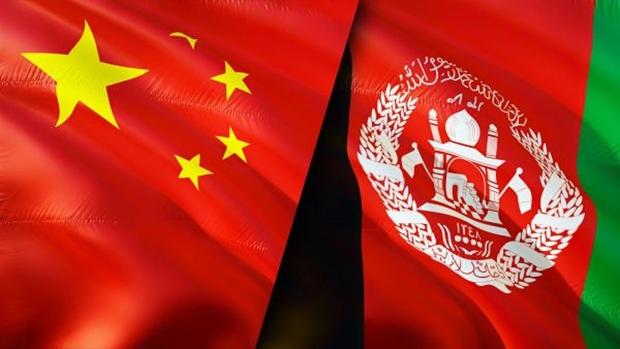 چین وعده کمک به افغانستان را داد
