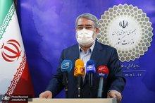 وزیر کشور: دولت جدید تا یک ماه آینده مستقر خواهد شد