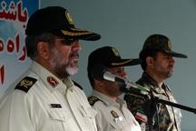 جهش اعتبارات و گشایش رفاه کارکنان نیروی انتظامی در سال جاری