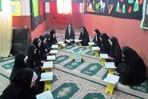 نزدیک به 2 هزار حافظ قرآن در آستارا تربیت شد