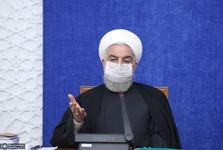 روحانی: قیمت فعلی ارز رو به کاهش خواهد بود