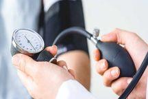 یک سوم افراد بالای 30 سال استان مبتلا به فشار خون بالا هستند