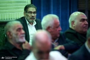 سی و دومین محفل انس پیشکسوتان جهاد و شهادت