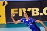 بهترین مدافع والیبال نوجوانان جهان به شهرداری ارومیه پیوست