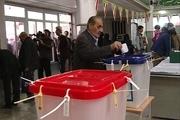 مشارکت در انتخابات تضمین کننده امنیت کشور است