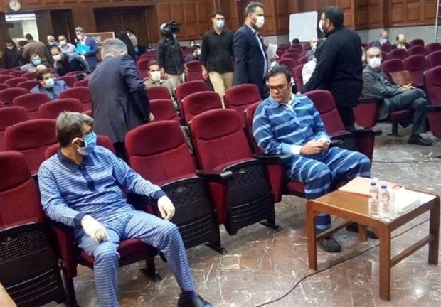 پنجمین جلسه دادگاه محمد امامی/ محمد امامی: وادارم کردند که تیم رسانهای درست کنم