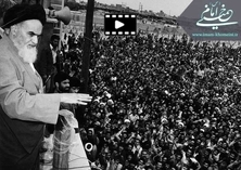 Imam Khomeini spoke of divine assistance behind US failure in Iranian desert of Tabas