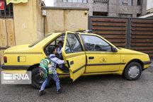 سرویس مدارس برای دریافت سهمیه بنزین در سامانه سپند ثبت نام کنند