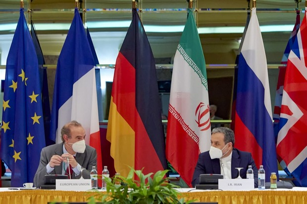 آلمان: چشمانداز مذاکرات وین مثبت است