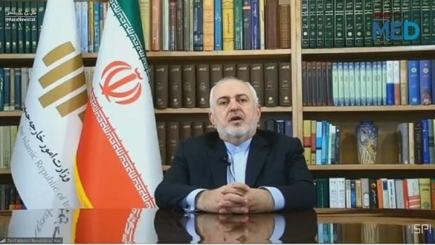 ظریف: اگر آمریکا و اروپا به تعهداتشان بازنگردند، قانون مجلس را اجرا میکنیم/ ایران برای تبادل زندانیان آمادگی دارد