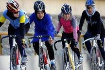 مسابقات لیگ دوچرخه سواری بانوان کشور در اردبیل برگزار می شود