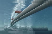 ساخت تونل های شناور در  نروژ