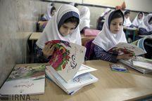 ۱۳۸ هزار دانشآموز زنجانی برای دریافت کتب درسی ثبت نام کردند