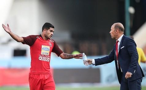 فاجعه پرسپولیس سر از لیگ پرتغال درآورد؛ جونیور به ریوآوه رفت!
