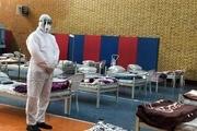 ۹۰۰ تخت از سوی سپاه در نقاهتگاههای خوزستان آماده شد