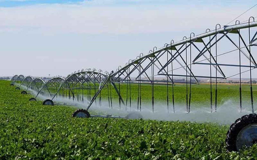 اختصاص 1720 میلیارد ریال به توسعه آبیاری نوین خراسان رضوی